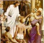 Jesus salvação